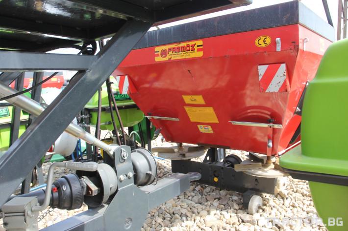 Торачки Торачка Farmoz 800л. 3 - Трактор БГ