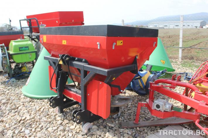 Торачки Торачка Farmoz 800л. 5 - Трактор БГ