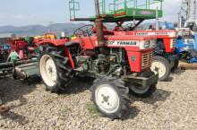 Yanmar YM1500D с фреза