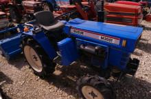 трактор друг Suzue M2001