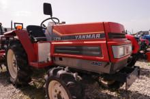 Yanmar F215 4WD