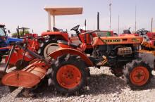 трактор друг ZEN NOH ZB 5000