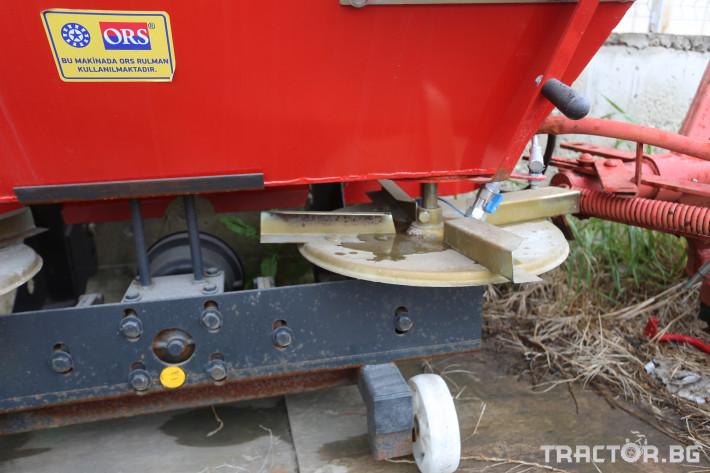 Торачки Торачка Farmoz 800 л 2 - Трактор БГ