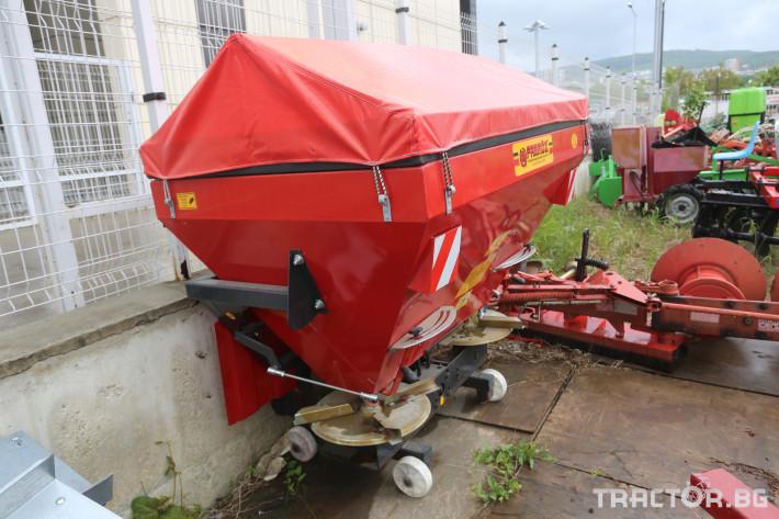 Торачки Торачка Farmoz 800 л 3 - Трактор БГ