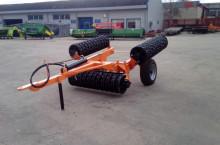 Български Хидравлични валяци - Стандартен тип, Металагро АД  - 4,5 м и 6 м