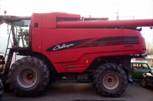 Challenger Употребяван комбайн CH680