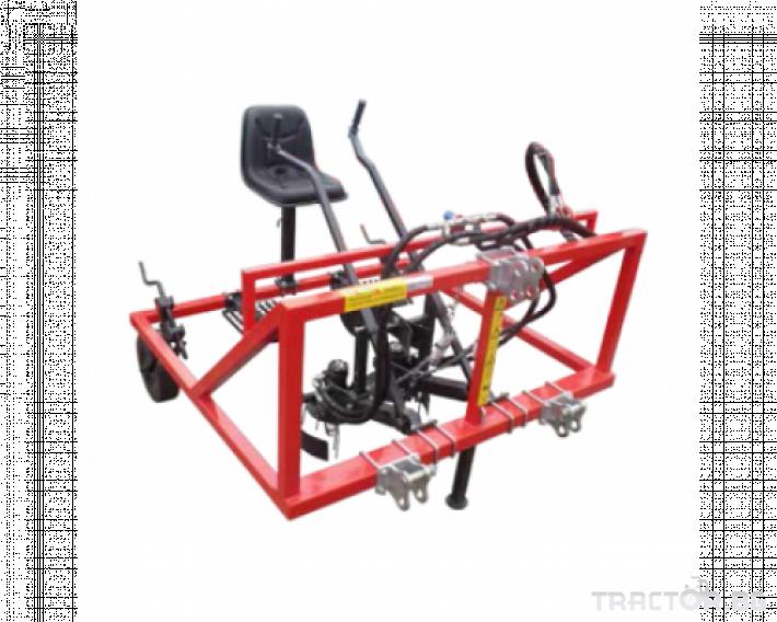 Култиватори Култиватор MCMS 0 - Трактор БГ
