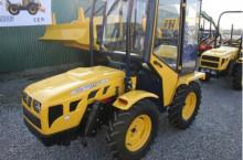 Колесен трактор HITTNER ECOTRAC 40 с кабина
