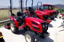Колесен трактор BRANSON 2200