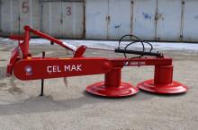 Косачки CELMAK 135,165, 195см.